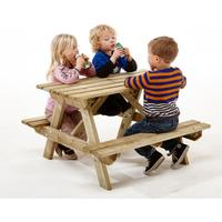 NSH Nordic Table And Bench 801053