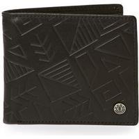 Element Geo Wallet - Black (ChCtwZHO-966)