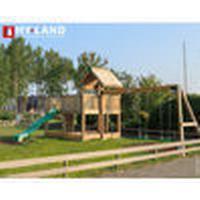 Jungle Gym Hy Land Projekt 5 med Gyngemodul