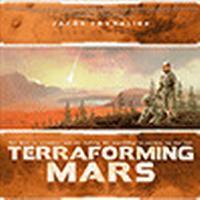 Fryxgames Terraforming Mars