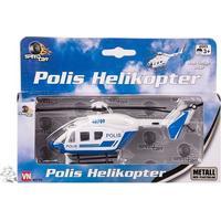 VN Toys Polis Helikopter 40709