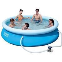 Bestway 12ft Fast Set Pool 5,377L