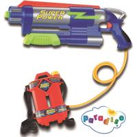 Paradiso Toys Watergun with Reservoir T00888