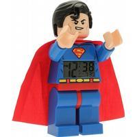 Lego Super Heroes Superman Minifigure