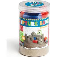 Paradiso Toys Starter Set (500GR Sand + Moulds)