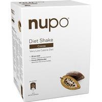 Nupo Diet Shake Cocoa 384g