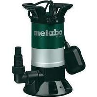 Metabo Dirty Water Submersible Pump PS 15000 S