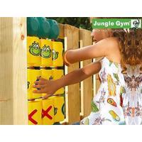 Jungle Gym Tic Tac Toe Module 805151