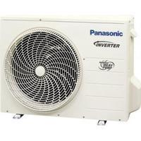 Panasonic CU-NZ9SKE, varmepumpe (kun udedelen) 6kW, luft/luft