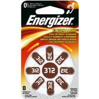 Energizer 312 8-pack