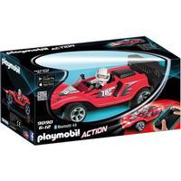 Playmobil Action RC Rocket Racer 9090