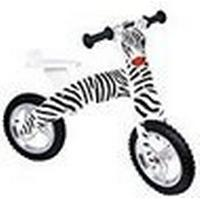 Legler Scooter Zebra