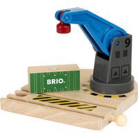 Brio Low Level Crane 33866