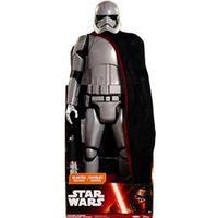 Disney Star Wars Captain Phasma figur 50 cm