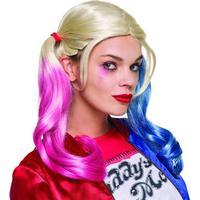 Rubies Harley Quinn Wig