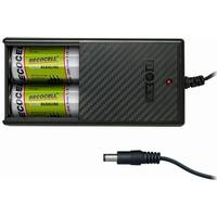 Beco Batteridriven laddningsenhet till klockuppdragare