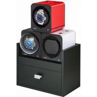 Beco Boxy Center Small - Svart box till laddning av klockuppdragare
