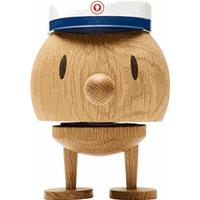 Hoptimist Woody Student Bumble Figur
