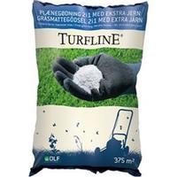 Turfline Gräsmattegödsel 2i1 med Extra Järn 7.5kg