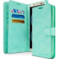 Goospery Mansoor Diary Case (Galaxy S8 Plus)