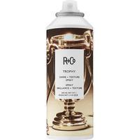 R+Co Trophy Shine+Texture Spray