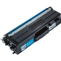 Brother TN421 cyan toner kompatibel 1.800 sidor Brother TN421C