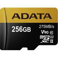 Adata Premier ONE V90 MicroSDXC UHS-II U3 275MB/s 256GB