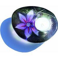 Maleras Delight Flower 12.5cm Värmeljuslykta