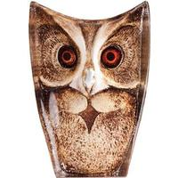 Maleras Wildlife Owl 7.5cm Skulptur