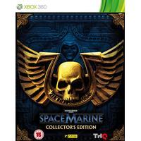Warhammer 40,000: Space Marine - Collector's Edition