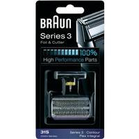 Braun Series 3 Combi 31S Replacement Head