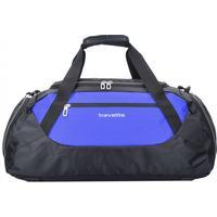 Travelite Kick Off XL Reisetasche 75 cm blau