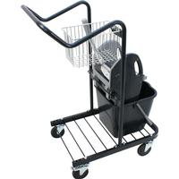 Hygienteknik Stacker Speedo Exclusive 1 Trolley