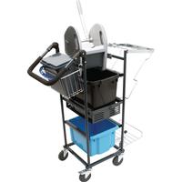Activa Palette Trolley