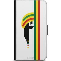 Bjornberry Wallet Case Marley (Moto X4)