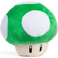 Little Buddy Super Mario 1UP Mushroom Pillow 1397