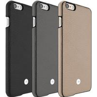 Just Mobile Quattro Back Leather Case (iPhone 6/6S)