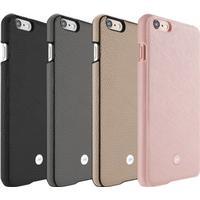 Just Mobile Quattro Back Leather Case (iPhone 6 Plus/6S Plus)
