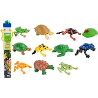 Safari Frogs & Turtles TOOB 694804