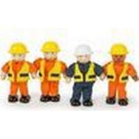 John Crane Builders