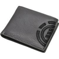 Element Daily Wallet - Stone Grey (W5WLA4ELP6)