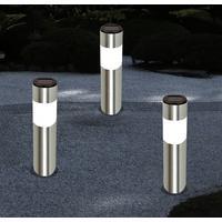 Veli Line Solar Tube 30120 Lamp Udendørsbelysning