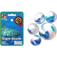 Tilda Toys Glass Balls Shark 21pcs