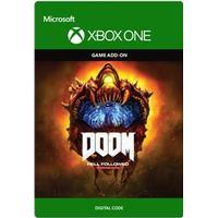 Doom 4: Hell Followed
