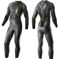 2Xu A 1 Active Full Slevees M