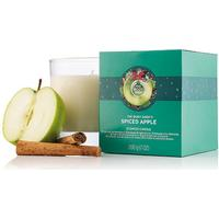 Spiced Apple Scented Candle