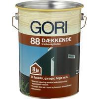Gori 88 Træbeskyttelse Hvid 5L