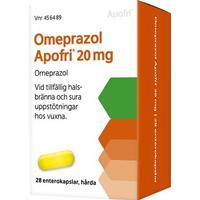tabletter mot magsår