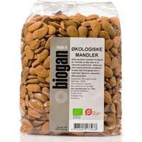 Biogan Almonds Eco 1Kg