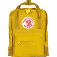 Fjällräven Kånken Mini - Warm Yellow (F23561)